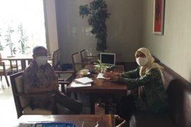 Menyelisik kearifan lokal melalui Sastra Lisan Tonsawang