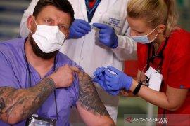 Komisi Eropa  persiapkan kasus hukum terhadap AstraZeneca atas kekurangan vaksin