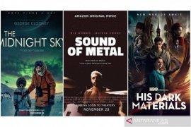 Rekomendasi film dan serial untuk habiskan waktu di malam akhir 2020