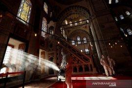 Turki catat kasus kematian harian COVID tertinggi sejak awal pandemi
