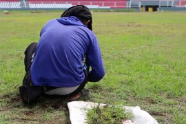 PSSI minta renovasi Stadion Bumi Sriwijaya berkelanjutan