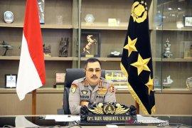 Polri gandeng Interpol memburu pria mengaku nabi ke-26