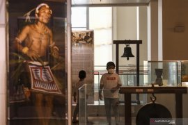 Melancong secara virtual ke museum-museum