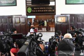 Sidang Praperadilan Penetapan Tersangka Rizieq Shihab Page 1 Small
