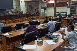 DPRD Manado gelar paripurna buka tutup masa   sidang