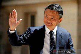 Spekulasi keberadaan Jack Ma terus bergulir