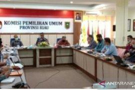 Data pemilih berkelanjutan di Riau sebanyak 3.318.083 jiwa
