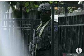Densus 88 tangkap dua teroris di Langsa