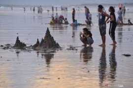 Ajak wisatawan asing pindah ke Bali, Bule Amerika dihujat warganet