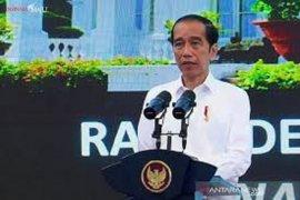 Presiden minta pelayanan kesehatan bagi korban di NTT-NTB dimaksimalkan