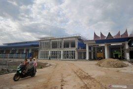 Kemenhub akan kembangkan lima terminal antarnegara di Kalbar