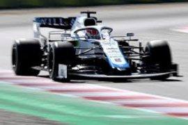Tim Williams akan gunakan girboks Mercedes mulai 2022