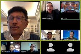Menkominfo sarankan pelaksanaan HPN 2021 full digital