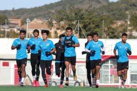 PSSI siapkan timnas U-16 dan U-19 selama Piala Asia belum batal