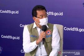 Satgas COVID-19 meminta pemda alokasikan dana untuk pengadaan posko
