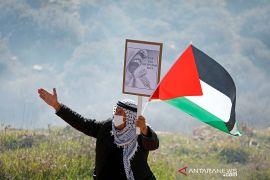 Di hari terakhir Trump, Israel bangun permukiman baru