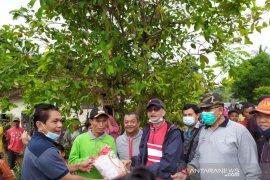 Banjir di Lengayang rendam 2.470 unit rumah