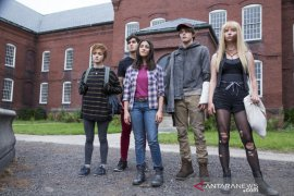 "Intip fakta menarik di balik film superhero ""The New Mutants\"""