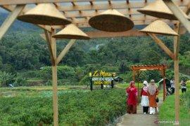 Destinasi wisata di Sumbar yang dikelola masyarakat masih abaikan prokes