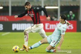 Torino pecat pelatih Marco  Giampaolo