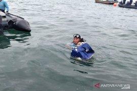 Serpihan pesawat Sriwijaya Air SJ 182 dan potongan tubuh ditemukan dekat Pulau Lancang