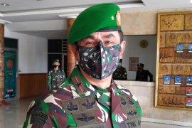 Prajurit TNI Prada Agus Kurniawan gugur kontak senjata dengan KKB di Titigi