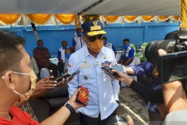 Pemkot Jayapura sebut pemberlakuan PPKM tergantung kondisi wilayah