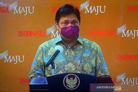 Maintaining fiscal reform, vaccine key to growth: Hartarto