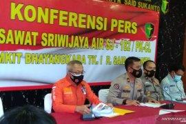 Sriwijaya plane crash: Families of victims provide 53 DNA samples