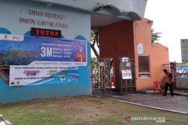 Jepara masih tutup objek wisata