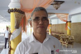Pemkab Kepulauan Sangihe segera temui Kepala BNPB tagih bantuan bencana 2020