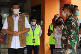 Staf Khusus: Ketua Satuan Tugas Doni Monardo selalu disiplin jalankan protokol kesehatan