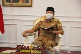 Gubernur Bengkulu dan Bupati Kaur diperiksa KPK