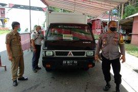 Rolos: Petugas jaga pos perbatasan Mitra dapat pengganti uang transpor