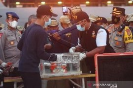 Penemuan  Flight Data Recorder Sriwijaya Air Page 1 Small
