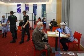 Inggris izinkan rumah sakit pindahkan pasien COVID-19 tanpa tes ulang