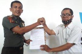 KPH Banawa Lalundu  gandeng pelaku usaha pasarkan hasil hutan non-kayu