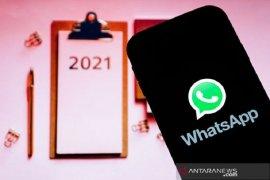 Kominfo minta WhatsApp untuk terapkan prinsip perlindungan data pribadi