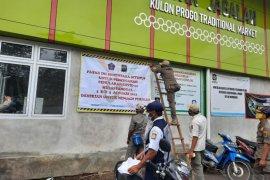 Kulon Progo tak batasi jam operasional pasar rakyat