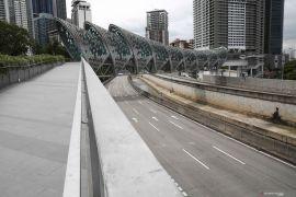 Tak ada lagi kompromi terhadap siapa pun yang tidak patuhi aturan  COVID-19 di Malaysia