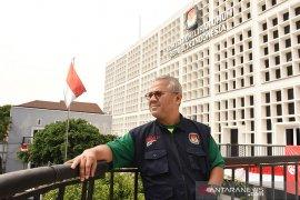 Pemberhentian Ketua KPU Arief Budiman dipertanyakan?