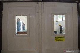 Pengadilan Negeri Palembang Ditutup Sementara