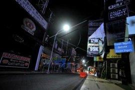 Suasana Kuta Bali saat PPKM Page 1 Small