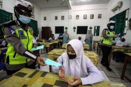 Nasib pembelajaran tatap muka di tengah pandemi