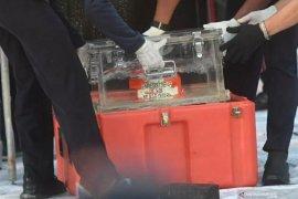 Menhub apresiasi penemuan kotak hitam Sriwijaya Air