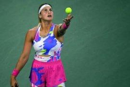 Sabalenka juara turnamen tanah liat perdana di Madrid Open 2021