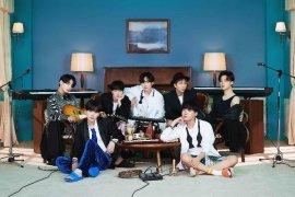 BTS akan luncurkan album \'BE\' pada Februari
