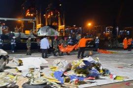 Tim SAR : CVR Sriwijaya Air SJ-182 masih dalam pencarian