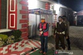 Mantan Direktur BUMD Bintan ditahan atas dugaan korupsi