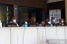 Wali Kota Tomi Mano: Pemkot Jayapura tetap berlakukan PPKM hingga pukul 22.00 WIT